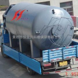 河北恒业兴科专业生产钢衬塑设备