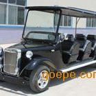 海南电动四轮观光车 电动观光车的价格/电瓶旅游观光代步车