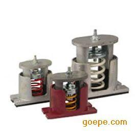 厂家直销  东莞铭邦减震器 JB型弹簧式避震器