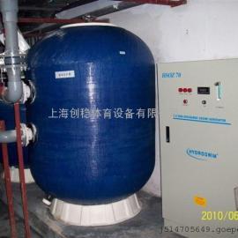 HYDROSWIM海卓臭氧机