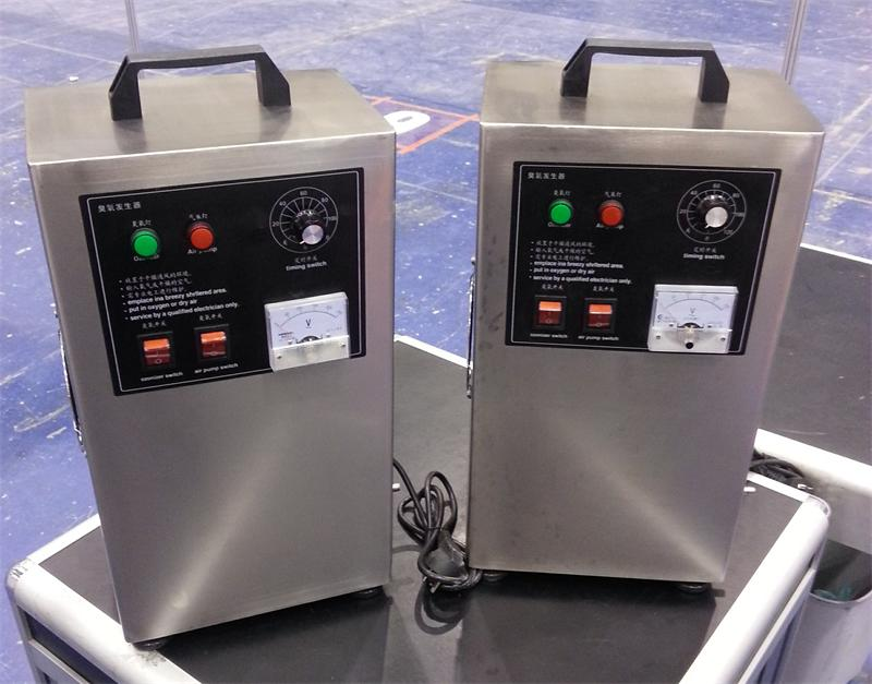 2g臭氧发生器,手提式臭氧发生器,便携式臭氧发生器