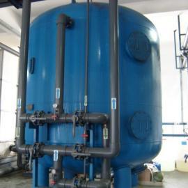 游泳池(馆)水处理设备、景观鱼池重力式循环水设备、水过滤系统