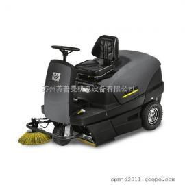 无锡KM100/100R凯驰扫地机,驾驶式无尘扫地机维修