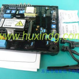 SX440斯坦福柴油发电机电压调节器AVR软胶
