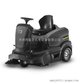 浙江凯驰紧凑型驾驶式无尘清扫车型号及价格