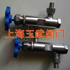 Y64N-32P平衡可调式减压阀
