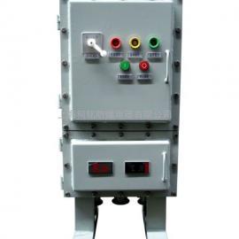 BXMD51防爆配电箱价格/钢板防爆箱厂家