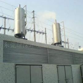 惠州发电机尾气治理设备