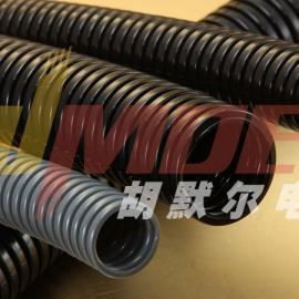 阻燃尼龙波浪管,阻燃防火尼龙软管,HME-WS-PA-Z软管