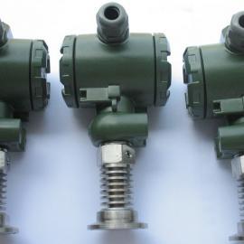 LXB180-IV系列齐平膜型压力变送器