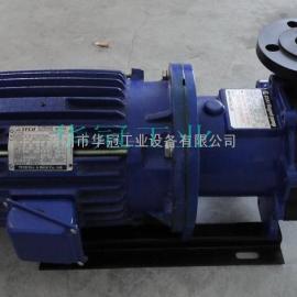 磁力泵供应 可空转磁力泵 PP材质磁力泵