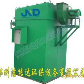 小型单机锅炉脉冲布袋除尘器
