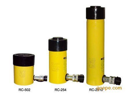 rc-53 rc-55 rc-102 液压千斤顶 液压油缸图片