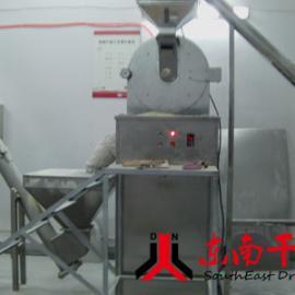 30B带除尘粉碎机,食品破碎机,不锈钢粉碎机