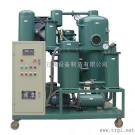 冷冻机油过滤杂质水分过滤设备