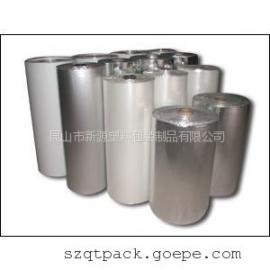 真空包装膜 结构特性