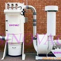 SINOVAC 北京工业吸尘器