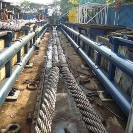 钢丝绳索具Cable Laid Slings