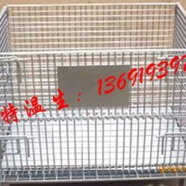 珠三角仓储笼 番禺仓库铁笼 金沙工业专用铁笼价格