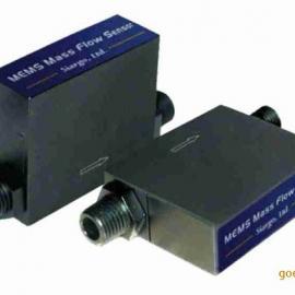 FS4003流量传感器FS4008气体品质流量计