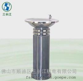 佛山立式单盆户外饮水台|公共饮水台|公园饮水机|政府饮水机