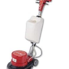 超��A-005地毯清洗�C地板打�刷地�C酒店手推式洗地�C