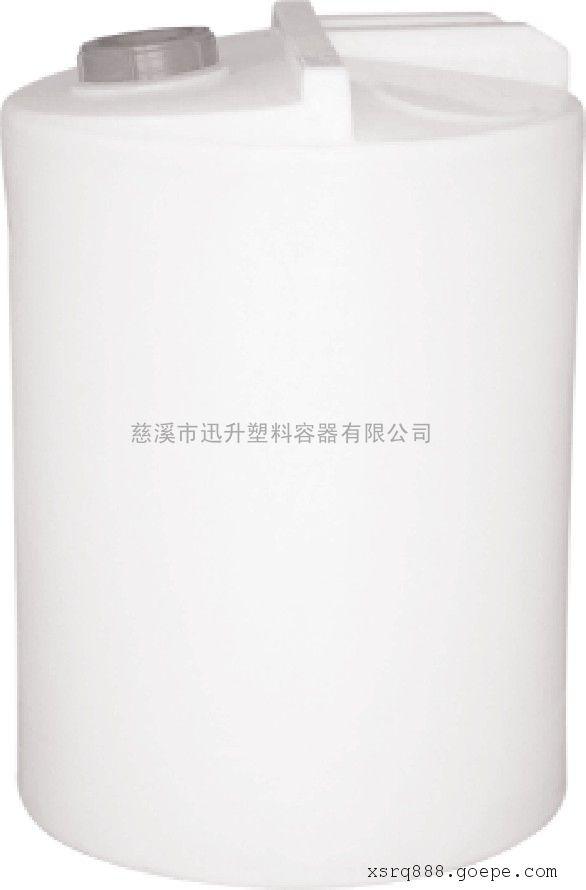 塑料加药箱塑料水箱