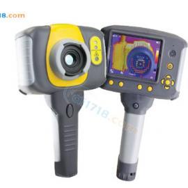 IRISYS IR16DS双视图热影像仪