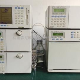 液相色谱仪岛津SCL-10Avp