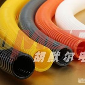 环保尼龙穿线管,PA尼龙波浪管,尼龙线束保护软管