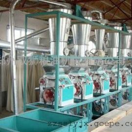玉米加工机械玉米精加工机械