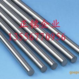 SUJ2轴承钢圆棒单价 SUJ2轴承钢棒厂家