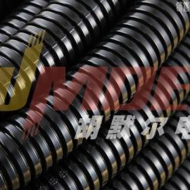 PP阻燃聚丙烯软管,胡默尔PP软管,HME-WS-PP线管