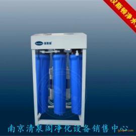 汉斯顿HSD-400G商用纯水机