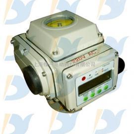DY精小型电动执行器
