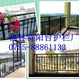 露天阳台护栏、花园阳台护栏 、空中花园护栏厂家专业定制