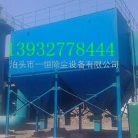 水泥厂袋式除尘器|脉冲袋式除尘器