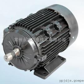 供应24V1.5KW电动平板车电机,轨道平车电机