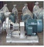 WRY热油泵|导热油泵|