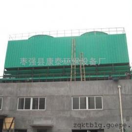 DFNL方形逆流式玻璃钢冷却塔