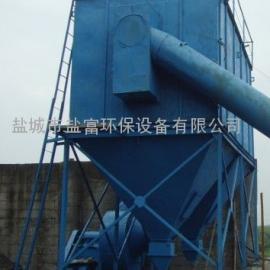 25吨脉冲布袋锅炉除尘器