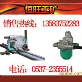 煤电钻参数及煤电钻生产厂家