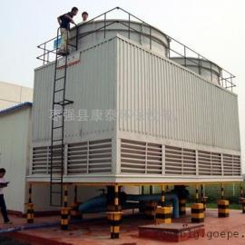 工业污水冷却塔,工业高温污水冷却塔,玻璃钢冷却塔