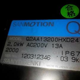 三洋电机Q2AA13200HXD24