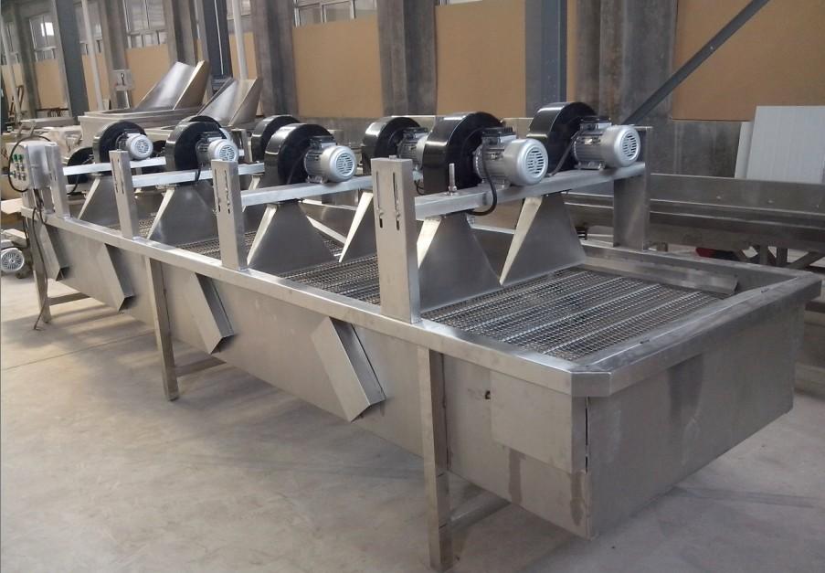 天翔机械麻辣豆干专用翻转式风干设备|价格便宜的生产厂家