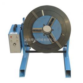 通孔焊接变位机(波纹管专用变位机)