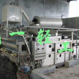 黑龙江马铃薯渣脱水机