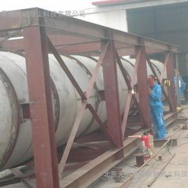 高品质湿法除尘脱硫设备结机尾气脱硫系统运行稳定烟气脱硫