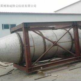 锅炉烟气脱硫设计结机尾气脱硫NM高效率显著脱硫设备