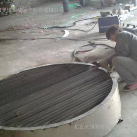高品质湿法除尘脱硫设备无堵塞不结垢烟气脱硫